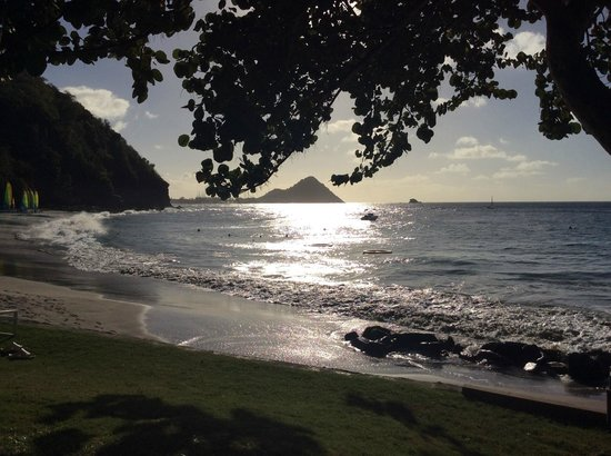 BodyHoliday Saint Lucia : Just paradise