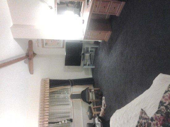 Rendezvous Hotel : room507