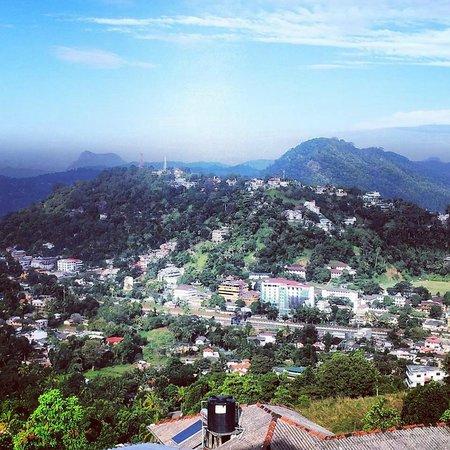 The Richmond House Kandy: Kandy