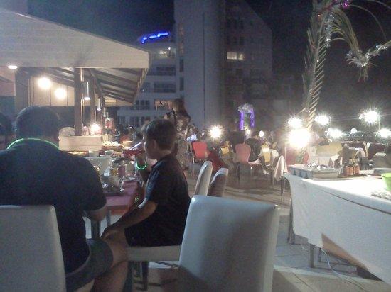 Best Bella Pattaya: Gala Dinner Dec-2013