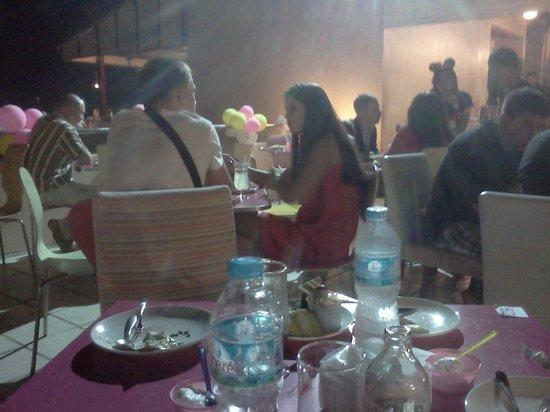 Best Bella Pattaya: Gala Dinner Dec-2013 New Year Party