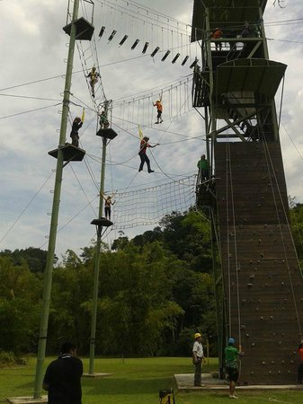 Zip Borneo: do you have the bazuzus for this??