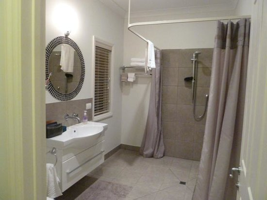 Richlyn Park B&B: Bathroom
