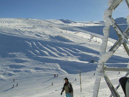 Les Deux Alpes : Les Alpes Piste