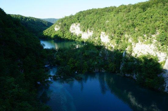Gradinsko Lake: Озеро