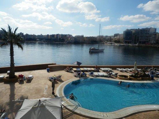 Cavalieri Art Hotel Malta Recensioni