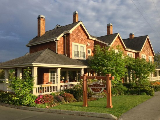 Photo of Saratoga Inn Langley