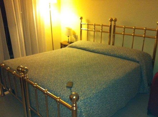 Hotel Ritz: La camera