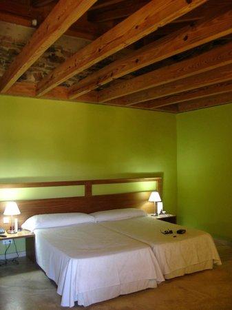 Hospederia Conventual de Alcantara: Doppelzimmer