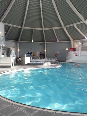 Pool area picture of royal bath hotel spa bournemouth - Hotels in bath with swimming pool ...