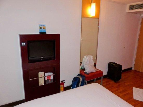 Elan Inn Guangzhou Huangshi: Standard Double Bed Room#2