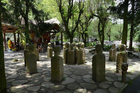 Formosan Aboriginal Culture Village Freizeitpark: 九族文化村2