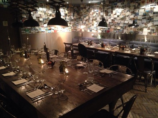Darcy s  Private Dining Room. Private Dining Room   Picture of Darcy s  Glasgow   TripAdvisor