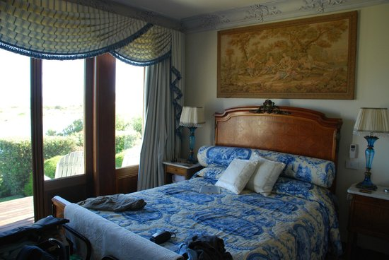 Apollo Bay Guest House: our room :-)