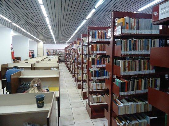 Biblioteca Demonstrativa