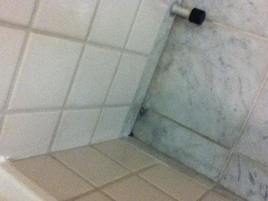 Hilton London Croydon: Bathroom2