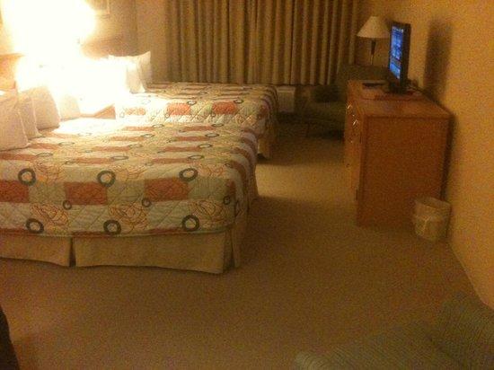 رمادا نانايمو: My room