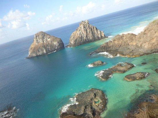 Estado de Pernambuco: Morro dois irmãos