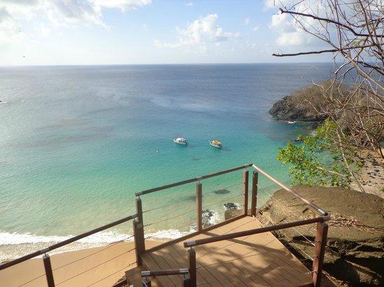 Estado de Pernambuco: Baía do Sancho