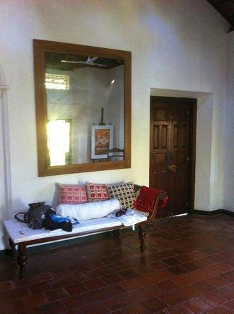 Templeberg Villa : Plantation suite
