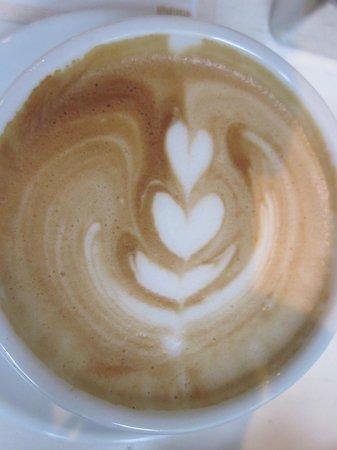 Coffeelicious: Latte