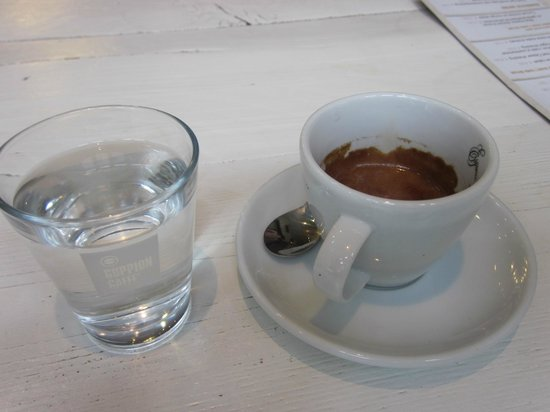 Coffeelicious: Expresso