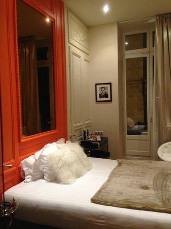 Le Boutique Hotel : Chambre Chateau Grand Puy Ducasse