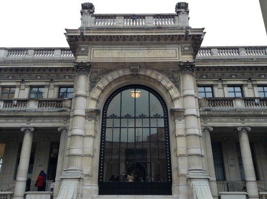 Palais Galliera, The City of Paris Fashion Museum: 4