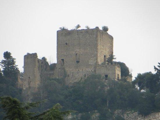 Castello De Sivo