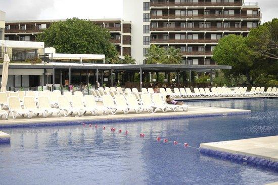 Club Med Da Balaia: hotel