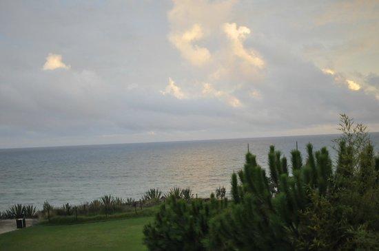 Club Med Da Balaia: view from the hotel