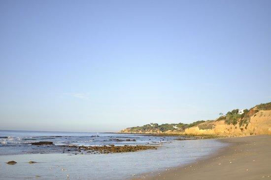 Club Med Da Balaia: beach