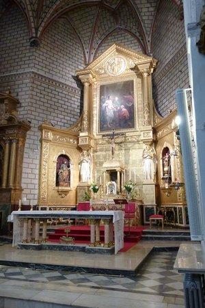 Iglesia de Santo Tome : See my 26 Jan 14 review&Toledo Trip List