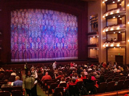 Florida Grand Opera: great seats