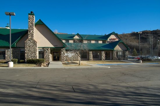 Residence Inn Durango: L'hôtel