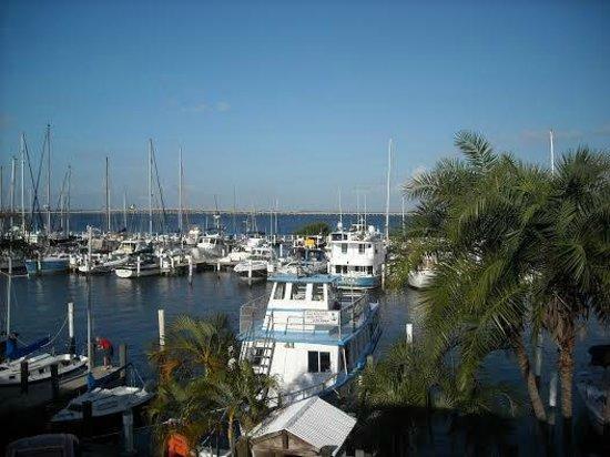 Fishermen's Village Resort: ...lovely!!