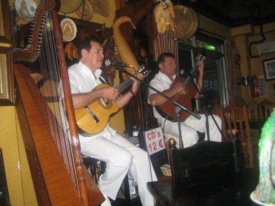 Bar Cafeteria El Arado