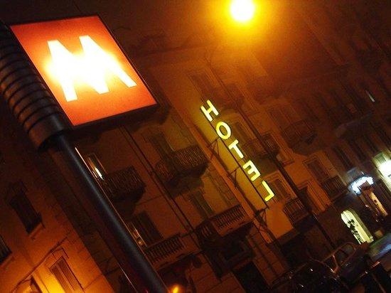 Hotel Statuto Torino
