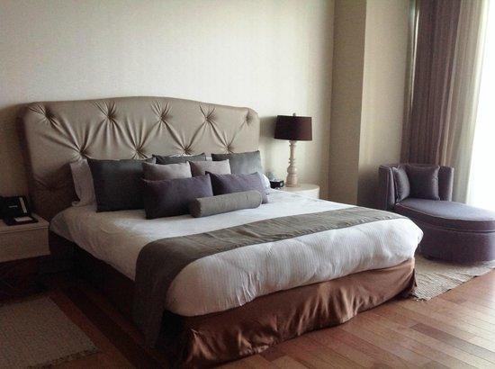 Grand Luxxe at Vidanta Nuevo Vallarta: Master bedroom