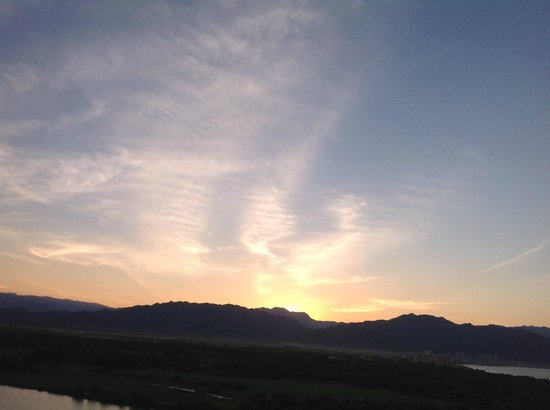 Grand Luxxe at Vidanta Nuevo Vallarta: Sunrise