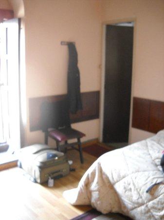 Hotel Shakti: Room 1