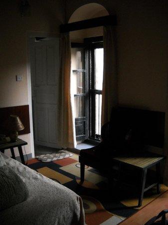 Hotel Shakti: Room 2