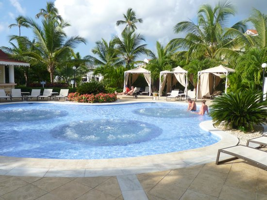 Luxury Bahia Principe Esmeralda Don Pablo Collection : adult pool
