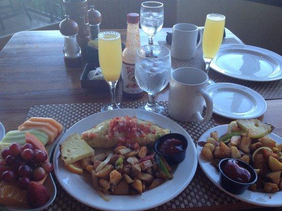 Royal Lahaina Resort: September 2013 honeymoon