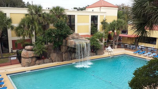Altamonte Hotel and Suites: Hotel Pool