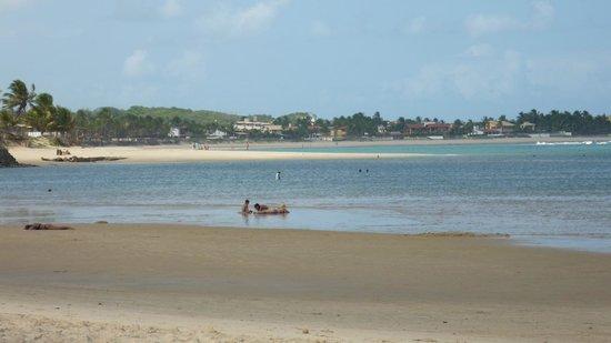 Camurupim Beach : Piscinas Camurupim