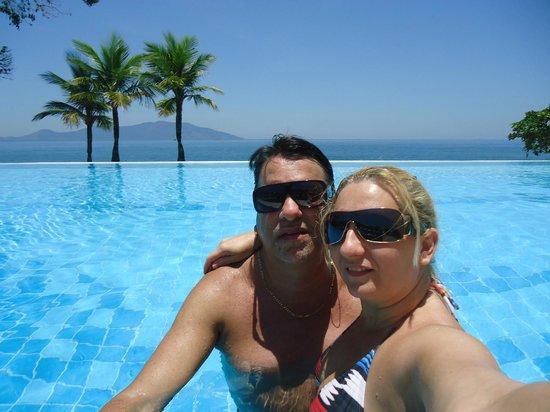 Club Med Rio Das Pedras : Piscina calma