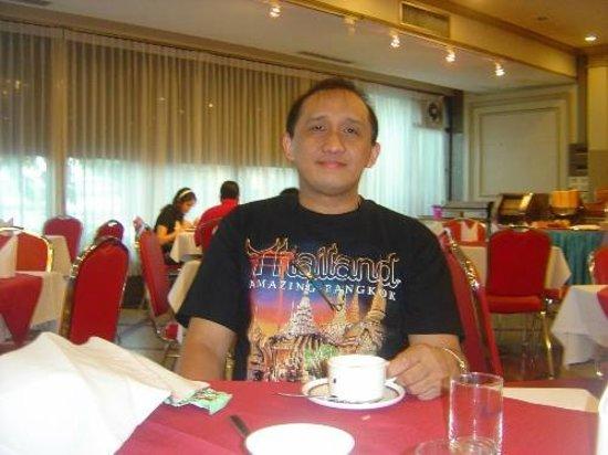 Royal Rattankosin Hotel: Royal Hotel Bangkok
