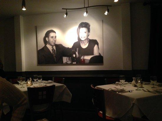 Assaggio Restaurant @ 168 Montowese St, Branford, CT