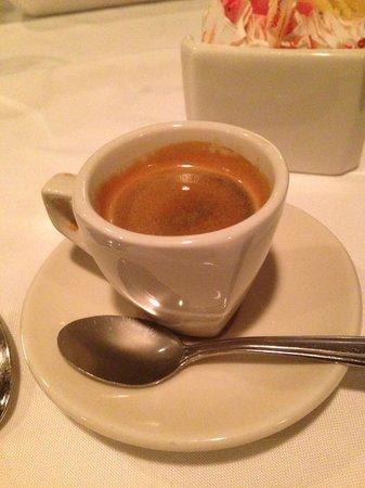 Espresso @ Assaggio Restaurant,168 Montowese St, Branford, CT